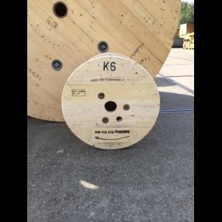 Houten Haspel 60 cm