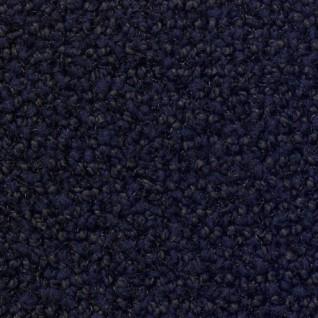 VOS deurmat 90 x 150 cm Porte donker blauw