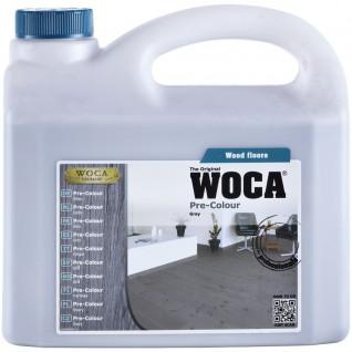 WOCA Pre-Colour Grijs 2,5 L