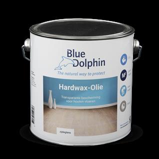 Blue Dolphin Hardwax 10 L Zijdeglans