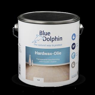 Blue Dolphin Hardwax 10 L Mat