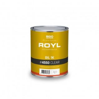 Royl Oil 1K Clear 1 L. 4550