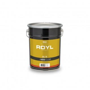 Royl Oil 1K 4550 Clear 5 Liter
