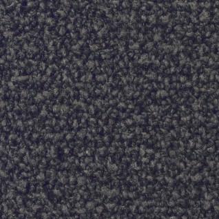 Deurmat Porte grijs 200 cm breed (schoonloop)