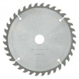 Zaagblad PROF 160 x 20 mm T36 (hout)