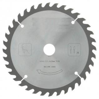 Zaagblad PROF 165 x 20 mm T36 (hout)