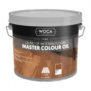 WOCA Master Colour Oil naturel 2,5 L