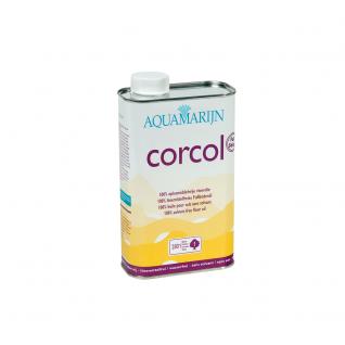 Aquamarijn CORCOL basisolie blank 1 liter (4550 clear)