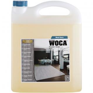 WOCA Commercial zeep Naturel 5 L