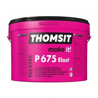 Thomsit P675 Elast Basic 18 kg
