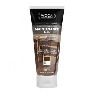 WOCA onderhoudsgel wit 0,2 L